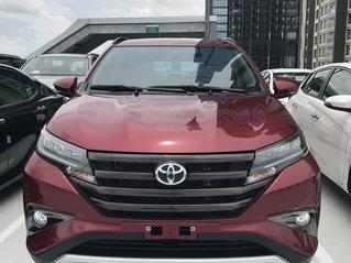 Toyota Rush AT mới, giá cạnh tranh, khuyến mãi lớn trong tháng 10, LH để nhận báo giá tốt nhất
