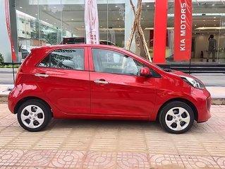 Cần bán xe Kia Morning AT đời 2019, màu đỏ