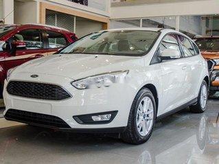 Bán Ford Focus năm sản xuất 2019, màu trắng