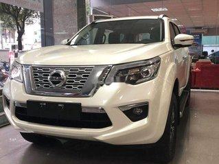 Bán ô tô Nissan Terra sản xuất năm 2019, màu trắng, xe nhập