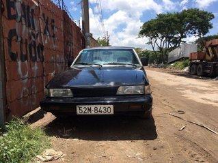 Cần bán Mazda 626 sản xuất năm 1984, màu đen chính chủ