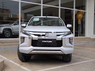 Bán Mitsubishi Triton năm sản xuất 2019, nhập khẩu, giá cạnh tranh