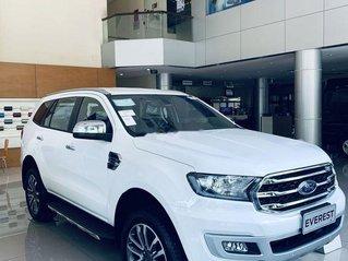 Bán Ford Everest Ambiente MT đời 2019, xe nhập, giao nhanh toàn quốc