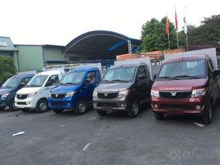 Bán xe tải Kenbo tại Hải Phòng giá rẻ nhất thị trường