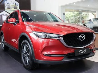 Cần bán Mazda CX 5 năm sản xuất 2018, xe giá mềm, giao nhanh toàn quốc