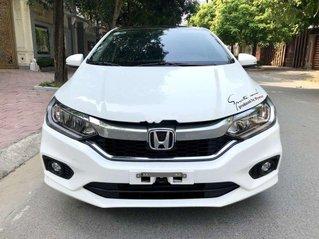 Bán xe Honda City đời 2018, màu trắng còn mới
