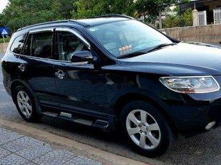 Cần bán lại xe Hyundai Santa Fe đời 2009, giá tốt