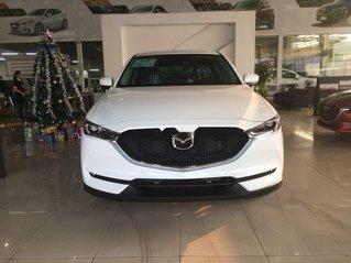 Bán Mazda CX 5 sản xuất năm 2019, xe giá thấp, giao nhanh toàn quốc