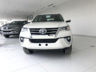Bán Toyota Fortuner G AT đời 2019, xe giá thấp, giao nhanh toàn quốc