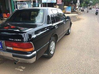 Cần bán lại xe Toyota Crown năm sản xuất 1994, màu đen, nhập khẩu nguyên chiếc