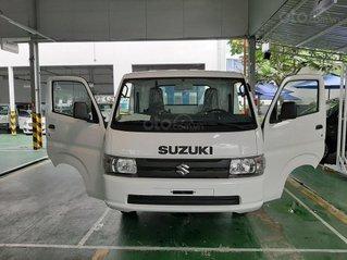 Bán ô tô tải Suzuki Carry Pro 2021 nhập khẩu - Hỗ trợ trả góp lãi suất