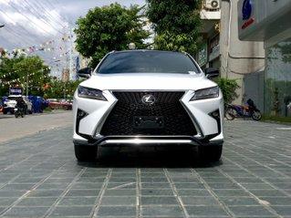 Bán xe Lexus RX 350 Fsport 2020, nhập Mỹ, giá tốt, giao ngay toàn quốc, LH Ms Ngọc Vy
