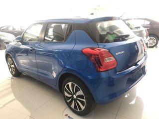 Bán xe Suzuki Swift 2019, màu xanh lam, nhập từ Thái