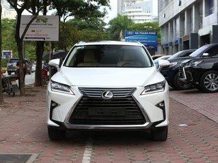 Cần bán xe Lexus RX 350 đời 2016, màu trắng, nhập khẩu nguyên chiếc