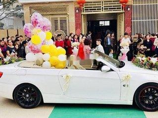 Cần bán lại xe BMW 3 Series 335i đời 2008, màu trắng, xe nhập giá cạnh tranh