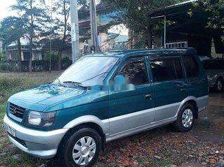 Bán ô tô Mitsubishi Jolie 2001, màu xanh vỏ dưa, nhập khẩu chính chủ