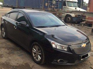 Cần bán lại xe Chevrolet Cruze đời 2014, màu đen, 370 triệu