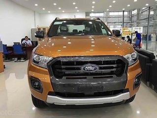 Bán xe Ford Ranger đời 2019, xe nhập