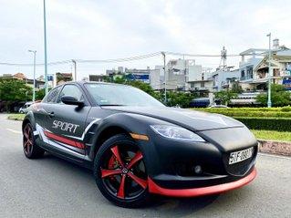 Mazda RX 8 máy 1.3 turbo, nhập ĐK 2014, số sàn 6 cấp hàng hiếm, hai cửa mở