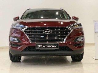 Bán Hyundai Tucson sản xuất năm 2019, đủ màu