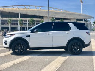 Discovery Sport HSE sản xuất 2015