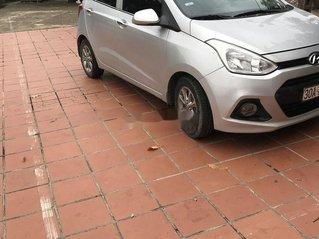 Cần bán xe Hyundai Grand i10 2015, nhập khẩu, 282tr