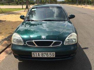 Gia đình bán ô tô Daewoo Nubira năm sản xuất 2002, xe nhập