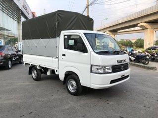 Bán xe Suzuki Carry Pro 940kg, nhập khẩu, giá tốt, nhiều khuyến mại, sẵn xe giao ngay