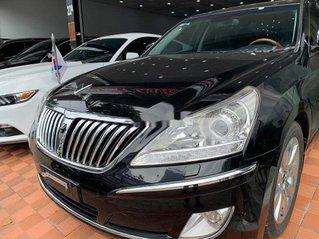 Bán Hyundai Equus VS 380 đời 2011, màu đen, xe nhập Hàn