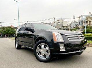 Cadillac SRX Limited Mỹ 2007 loại 7 cho mới, full đồ chơi loại cao cấp hai cầu