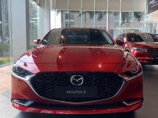 Mazda 3 all new 2020 giá từ 669tr, xe giao ngay, liên hệ ngay với chúng tôi để nhận ưu đãi tốt nhất