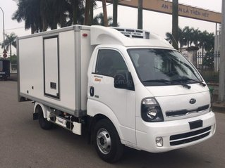 Xe đông lạnh Thaco Kia K250 tải trọng 1.9 tấn Trường Hải ở Hà Nội