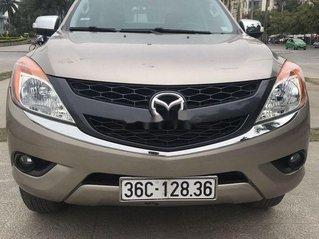 Bán Mazda BT 50 đời 2015, nhập khẩu nguyên chiếc