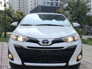 Bán Toyota Yaris năm sản xuất 2019, nhập khẩu, giá tốt