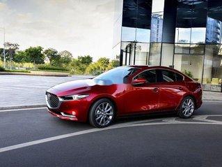 Bán ô tô Mazda 3 đời 2019, màu đỏ, xe nhập