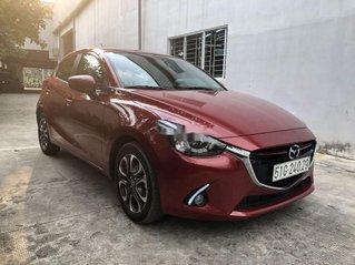 Bán ô tô Mazda 2 2016, màu đỏ còn mới, giá chỉ 478 triệu