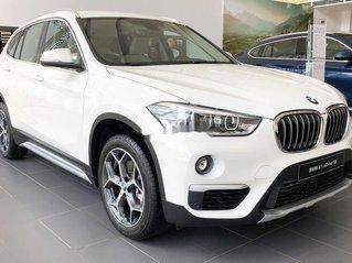 Bán ô tô BMW X1 năm 2019, màu trắng, nhập khẩu