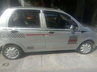 Bán Daewoo Matiz đời 2001, màu bạc, nhập khẩu