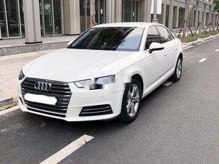 Cần bán Audi A4 2017, xe nhập