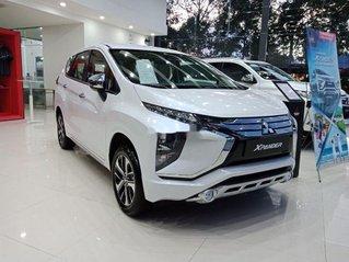 Bán ô tô Mitsubishi Xpander năm 2019, màu trắng, xe nhập, 550 triệu