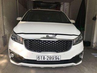 Bán Kia Sedona sản xuất năm 2016, màu trắng, nhập khẩu còn mới, giá 815tr