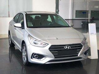 Bán xe Hyundai Accent sản xuất 2019, hỗ trợ trả góp lên đến 80% tối đa 8 năm