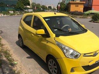 Cần bán gấp Hyundai Eon sản xuất 2013, màu vàng, xe nhập