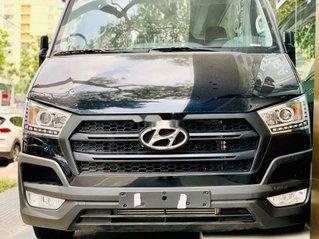 Bán xe Hyundai Solati 2019, thiết kế mới