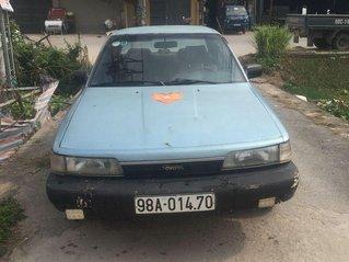 Bán ô tô Toyota Camry đời 1990, nhập khẩu