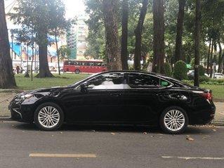 Bán Lexus ES năm 2016, màu đen, xe nhập còn mới