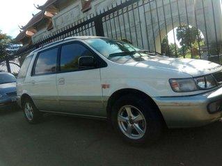 Cần bán xe Mitsubishi Chariot năm 1995, màu trắng, nhập khẩu