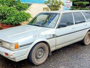 Cần bán xe Toyota Cressida năm sản xuất 1989, màu xám, xe nhập