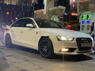 Cần bán xe Audi A4 năm sản xuất 2013, nhập khẩu nguyên chiếc, giá tốt