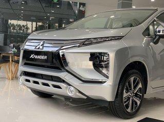 Cần bán xe Mitsubishi Xpander 2019, màu bạc, nhập khẩu nguyên chiếc